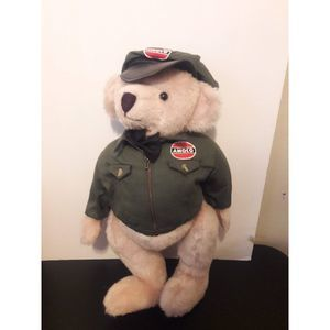 Amoco Andy Bear first edition rare